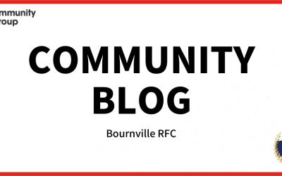 Community Blog – Bournville RFC: Community spirit at its best