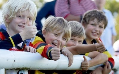 Summer Camps proving popular