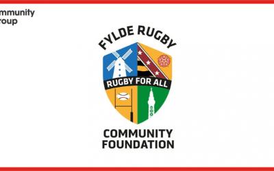 Fylde RFC establish charitable community foundation
