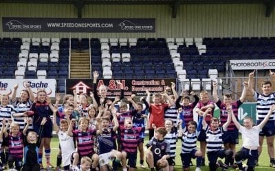 Partner clubs gearing up for October camps