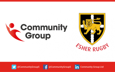 Head of Community at Esher Rugby – Apply Now