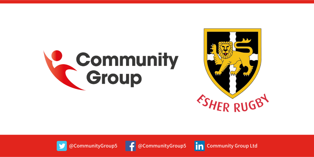 Head of Community at Esher Rugby - Apply Now