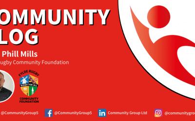 Community Blog: Fylde Rugby Community Foundation – Community Spirit