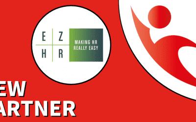 Community Group announce EZHR partnership