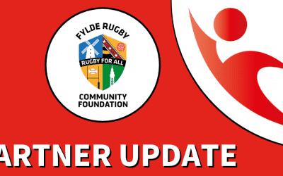 Fylde Rugby Community Foundation set up food bank