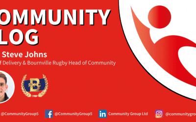 Community Blog – Bournville Rugby: Staying in touch and future planning