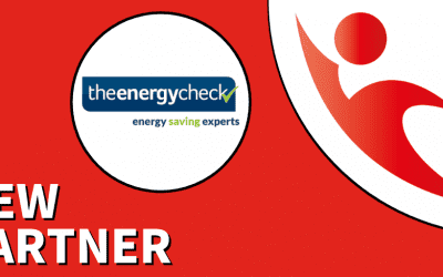 Community Group announce partnership with The Energy Check