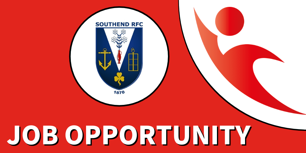 Head of Community at Southend RFC – Apply Now!