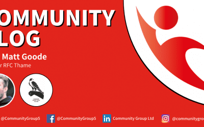 Community Blog – Chinnor RFC Thame: Staying Connected