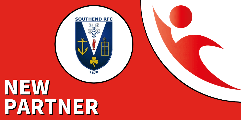 Southend RFC become Community Group Partner Club