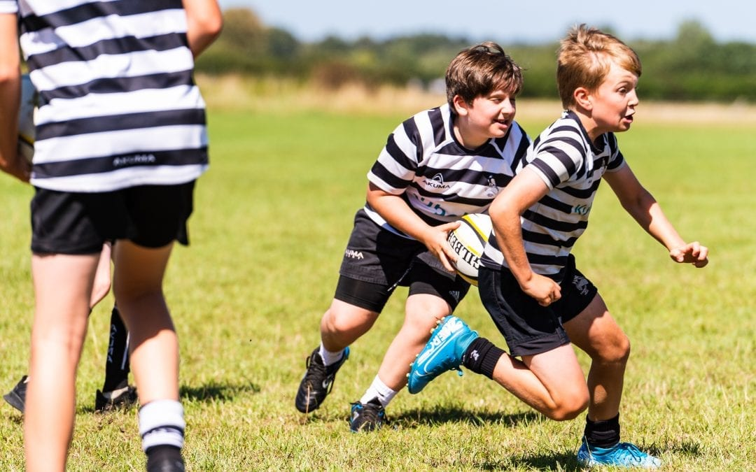 Chinnor RFC Thame to begin new coaching programme