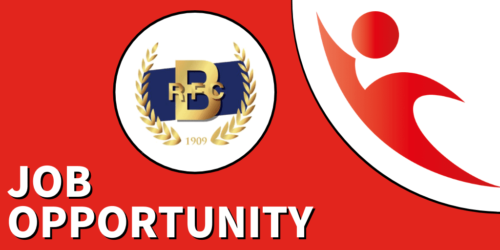 Coaching roles at Bournville RFC- Apply Now!