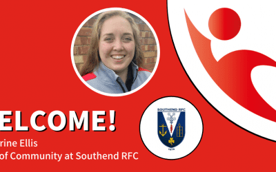 Community Group appoint Head of Community at Southend RFC