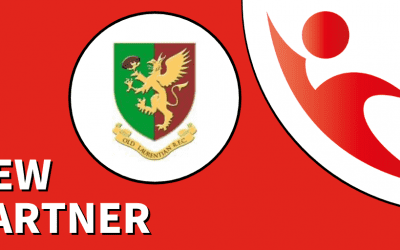 Community Group announce Old Laurentian RFC as Partner Club