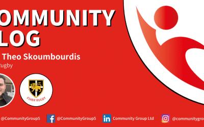 Community Blog – Esher Rugby: July 2021