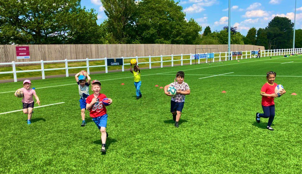 Community Group Announce October Half-Term Camps