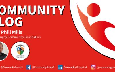 Community Blog – Fylde Rugby Community Foundation: October 2021